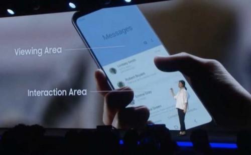 One UI: Neue Android-Oberfläche für Samsung-Smartphones
