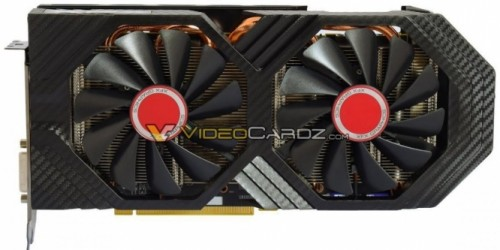 AMD Radeon RX590: Overclocking-Modell mit 1.600 MHz aufgetaucht