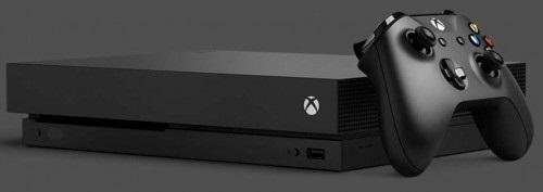 Xbox-Scarlett: Drei Konsolen von Microsoft geplant?