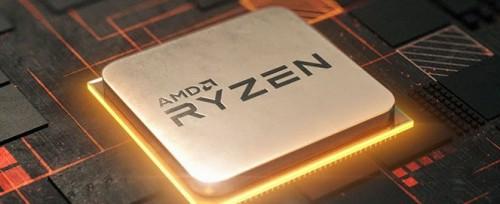 Ryzen-1000-CPU mit Zen+-Architektur aufgetaucht