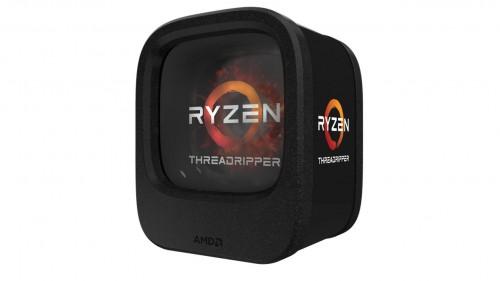 AMD verrät erste Details zu Renoir-APUs und neuen Threadripper-CPUs