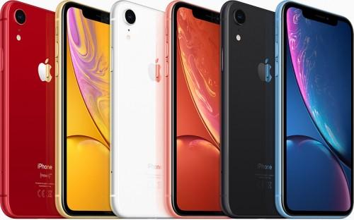 Apple iPhones: Gesenkte Produktion sorgt für Unmut