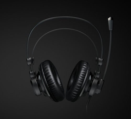 Roccat Renga Boost: Over-Ear-Headset mit Stereo-Sound