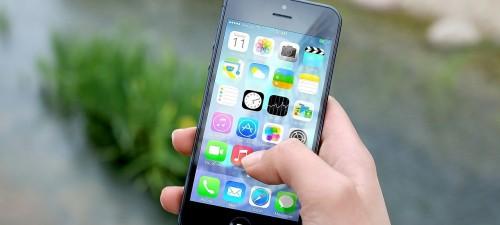 Smartphonemarkt wächst weiter durch die chinesischen Hersteller