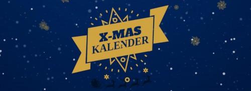 Caseking: Adventskalender mit 24 Gewinnspielen