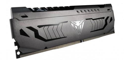 Patriot Viper Steel: DRR4-RAM mit bis zu 4.400 MHz