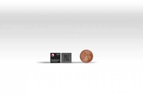 Snapdragon 855: Prime-Cluster mit bis zu 2,85 GHz