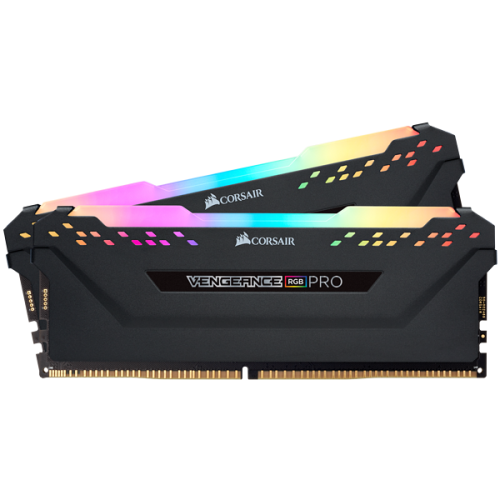 Corsair VENGEANCE RGB PRO Light Enhancement Kit - Dummy-RGB-RAMs