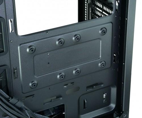 SSD Slots