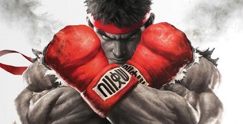 Street Fighter 5 kostenlos testen