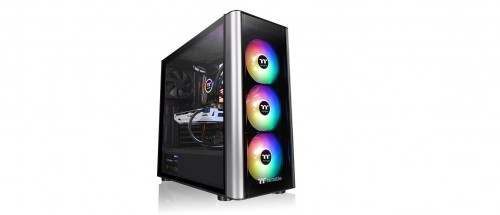 Bild: Thermaltake Level 20 ab sofort mit ARGB-LEDs erhältlich