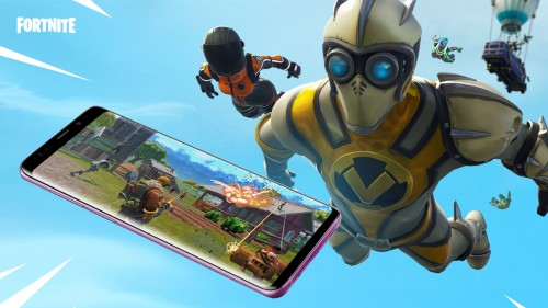 fortnite android+1