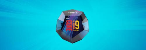 Intel: Neue Core-i-CPUs auch ohne integrierte Grafik angekündigt