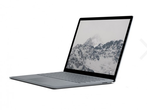 Surface Laptop: Fast 50 Prozent Rabatt