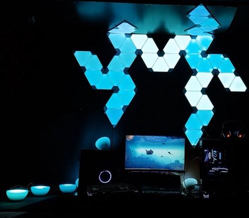 MSI und Ubisoft arbeiten zusammen für eine stimmungsvolle Beleuchtung
