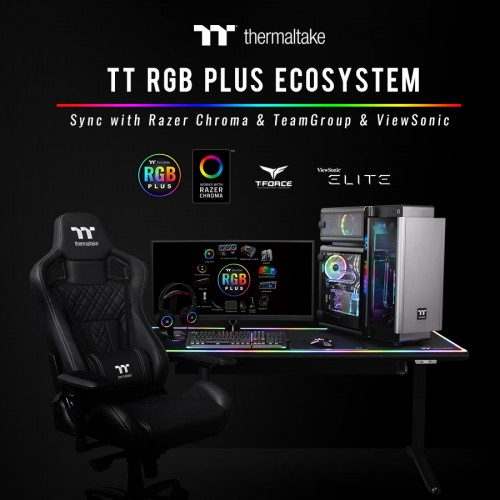 thermaltkae tt rgb plus