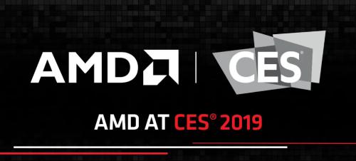 AMD Ryzen 3000: Zen-2-Kerne für Mitte 2019 angekündigt
