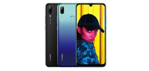 Huawei P smart 2019 mit eigenem Musikvideo für das Smartphone