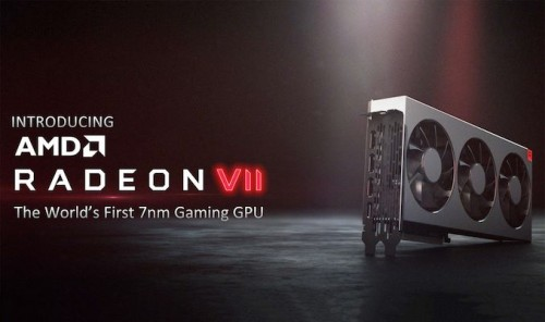 AMD Radeon VII: 26 Spiele-Benchmarks