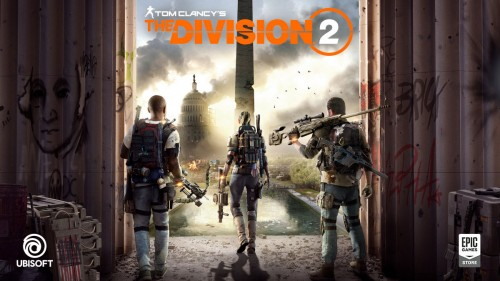 The Division 2: Open-Beta-Test für alle angekündigt