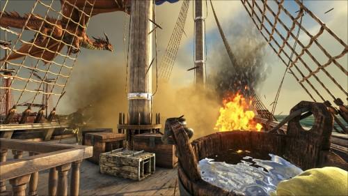 Atlas: Piraten-MMO jetzt mit 50 Prozent Rabatt und großem Patch