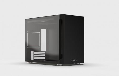 Lian Li TU150: Mini-Tower für ITX-Mainboards
