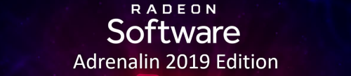 AMD stellt Radeon Software Adrenalin 2019 Edition 19.1.1 vor