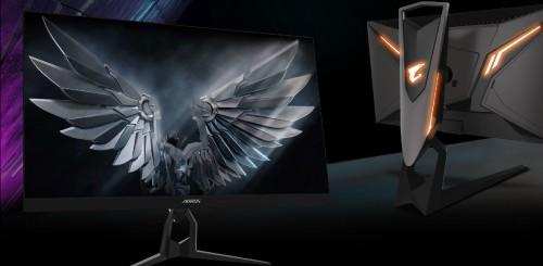 4K-Monitore können sich bislang noch nicht bei Gamern durchsetzen