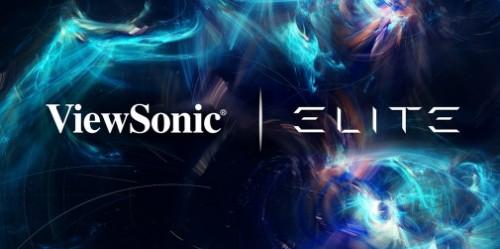ViewSonic Elite XG240R: Gaming-Monitor mit FreeSync und RGB-Beleuchtung