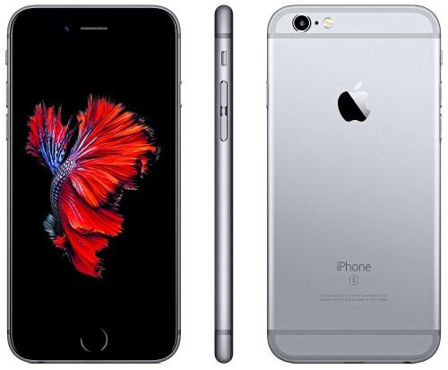 Apple iPhone 6s: Vier Jahre altes Smartphone bei Kaufland im Angebot