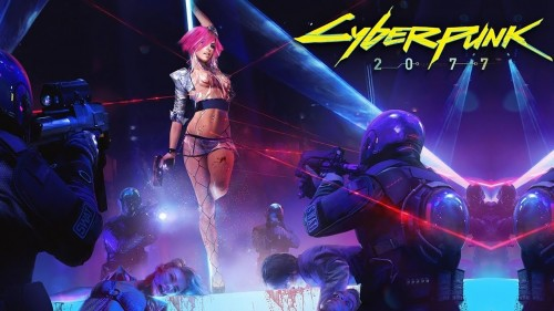 Cyberpunk 2077: Gameplay-Trailer zeigt actionreiche Spielszenen