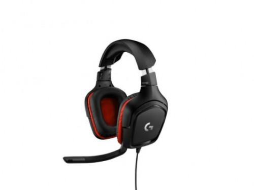 Logitech: Vier neue Headsets für Gamer