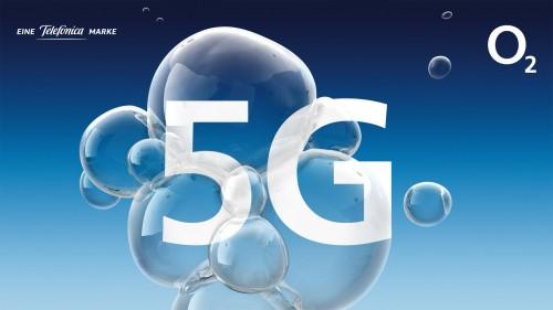 5G: Telef�nica verlangt Klärung um nationales Roaming