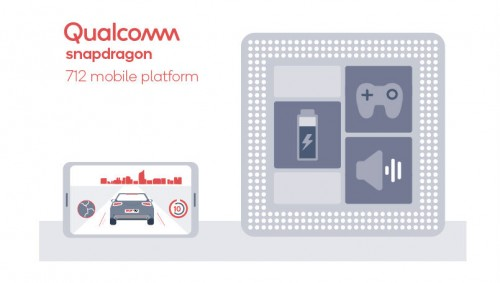 Snapdragon 712: Mittelklasse-SoC mit allen Features
