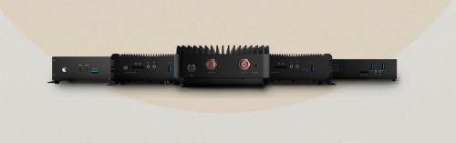 Bild: Zotac: Neue ZBOX mit Core i7-7700T und Quadro P3000 MXM