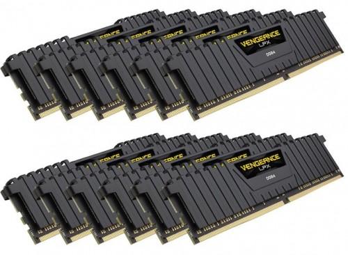 Bild: Corsair 192 GB RAM für bis zu 3000 US-Dollar gelistet