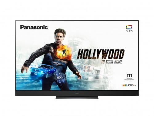 HD+ Komfort: Integration von Sat- und Internet-Diensten