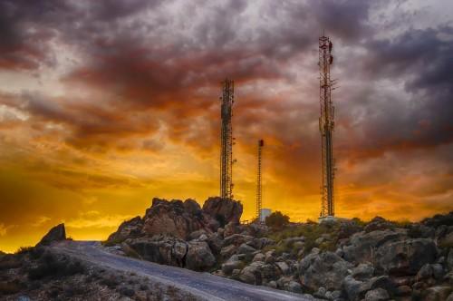 Vodafone geht mit Eilantrag gegen die 5G-Auktion vor