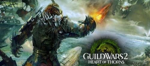 ArenaNet: Viele Entlassungen bei den Machern von Guild Wars 2?