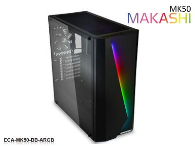 Enermax Makashi MK50: Neues Gehäuse für E-ATX-Mainboards