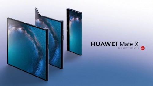 Facebook wird Apps nicht mehr auf Huawei-Smartphones vorinstallieren