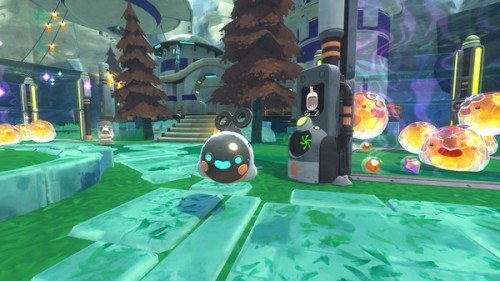 Epic Games Store verschenkt Slime Rancher