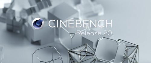 Cinebench R20: Jetzt mit bis zu 256 Threads
