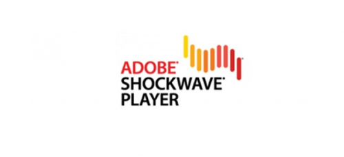 Adobe stellt Shockwave Player endgültig im April 2019 ein