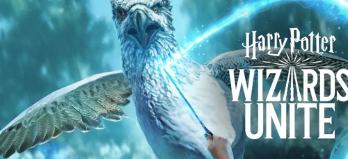 Harry Potter: Wizards Unite - Erste Gameplay-Szenen vom Pokemon-GO-Klon