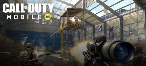 Screenshot 2019 03 19 Announcing Call of Duty Mobile, coming to the west on Android and iOS