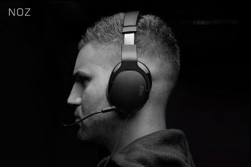 Roccat Noz: Ein neues Stereo-Gaming-Headset