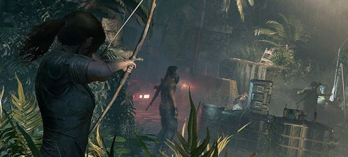 Shadow of the Tomb Raider: Trailer zum neuen DLC