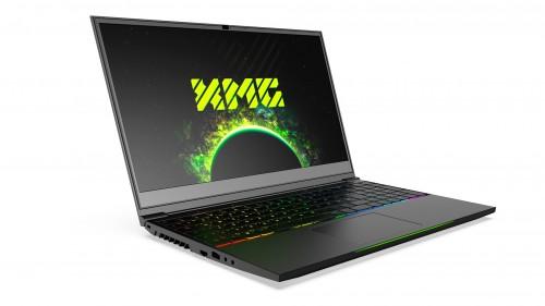 XMG Gaming-Laptops ab sofort mit neuen CPUs und Grafikkarten konfigurierbar