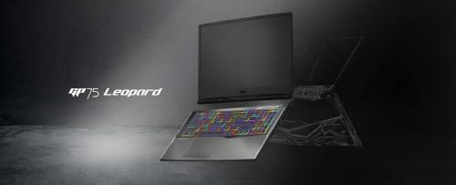 Bild: MSI erneuert Notebooks mit Intel-CPUs und Nvidia-Grafikkarten